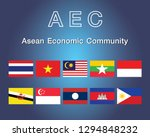 Aec Asean Economic Community...