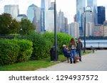 jersey city new jersey usa   13 ... | Shutterstock . vector #1294937572