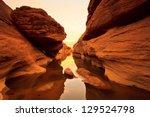 Sam Pan Bok Grand Canyon  Ubon...