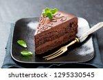 Chocolate Austrian Dessert...