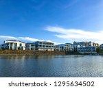 gold coast  queensland ... | Shutterstock . vector #1295634502