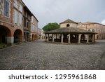 Spectacular Old Medieval Plaza...