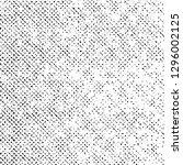 grunge texture on white... | Shutterstock .eps vector #1296002125
