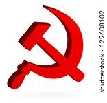 Historical Soviet Symbol