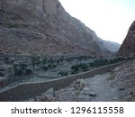 egypt  south sinai governorate  ... | Shutterstock . vector #1296115558