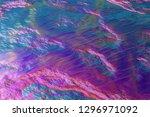 multicolored metallic... | Shutterstock . vector #1296971092