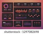 dashboard ux. analytics data...