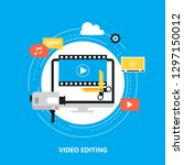 video editing  video production ...