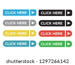 click here web buttons. web...   Shutterstock . vector #1297266142