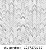 modern abstract geometric... | Shutterstock . vector #1297273192