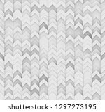 modern abstract geometric... | Shutterstock . vector #1297273195