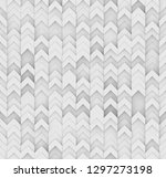 modern abstract geometric... | Shutterstock . vector #1297273198