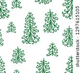 background of decorative...   Shutterstock .eps vector #1297615105