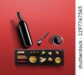 Mulled Wine Recipe Ingredients Kitchen - Fine Art prints