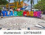 guadalajara  tlaquepaque ...   Shutterstock . vector #1297846855