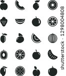solid black vector icon set  ... | Shutterstock .eps vector #1298004808