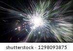 abstract background. explosion... | Shutterstock . vector #1298093875