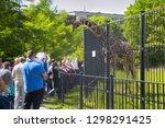 kaliningrad  russia   may 21 ... | Shutterstock . vector #1298291425