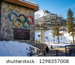 Olympic Valley  Ca U.s.a.  ...