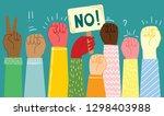 vector illustration of... | Shutterstock .eps vector #1298403988
