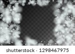 background for new year... | Shutterstock .eps vector #1298467975