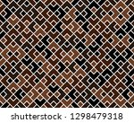abstract geometric pattern. a... | Shutterstock . vector #1298479318