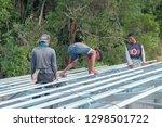 muadzam shah  malaysia  ...   Shutterstock . vector #1298501722