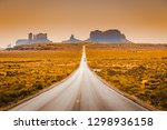 classic panorama view of...   Shutterstock . vector #1298936158