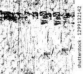 rough  scratch  splatter grunge ... | Shutterstock .eps vector #1299132142