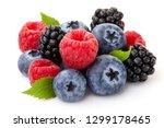 close up arrangement mixed ...   Shutterstock . vector #1299178465