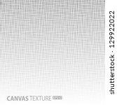 light canvas texture  vector... | Shutterstock .eps vector #129922022