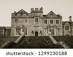 dover  united kingdom   october ... | Shutterstock . vector #1299230188