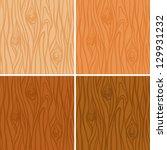 Seamless Wooden Texture Patter...