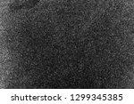 close up surface rough asphalt... | Shutterstock . vector #1299345385