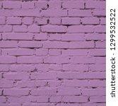brick wall texture background | Shutterstock . vector #1299532522