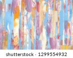 colorful textured background....   Shutterstock . vector #1299554932