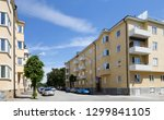 sundbyberg  sweden   june 15 ... | Shutterstock . vector #1299841105