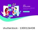 mobile application developer...