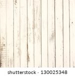 Old Wooden Panel Background In...