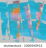 colorful abstract background.... | Shutterstock . vector #1300543912