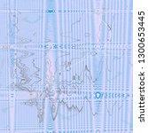 background and weird abstract... | Shutterstock . vector #1300653445
