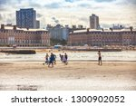 mar del plata  argentina   26... | Shutterstock . vector #1300902052