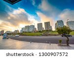 mar del plata  argentina   26...   Shutterstock . vector #1300907572