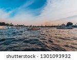 bangkok  thailand   january 01  ...   Shutterstock . vector #1301093932