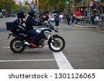 barcelona  spain   october 13 ... | Shutterstock . vector #1301126065