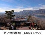 kawaguchiko  japan   20...   Shutterstock . vector #1301147908