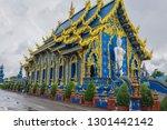 Beautiful Buddha Sculpture At...