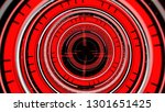 abstract surround radar...