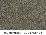 close up of jersey fabric... | Shutterstock . vector #1301765425