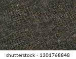 close up of jersey fabric... | Shutterstock . vector #1301768848